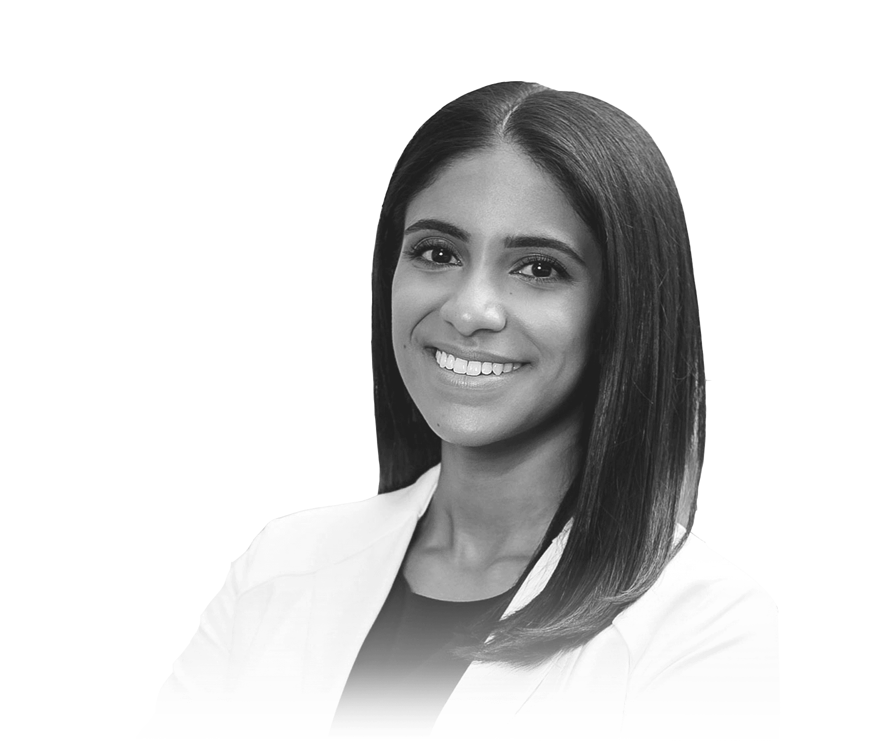 A photo of Dr. Amy Hassan