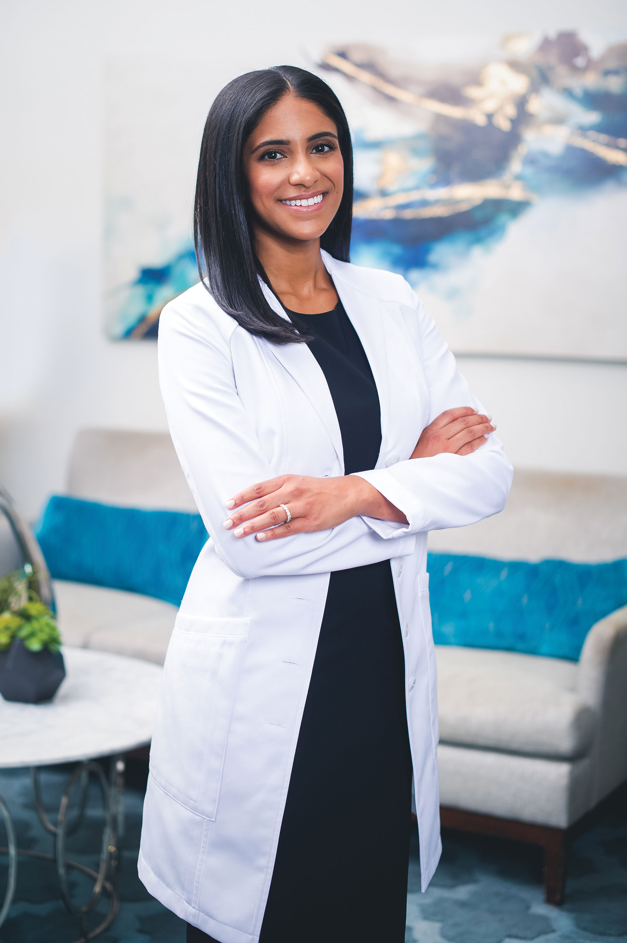 Dr. Amy Hassan