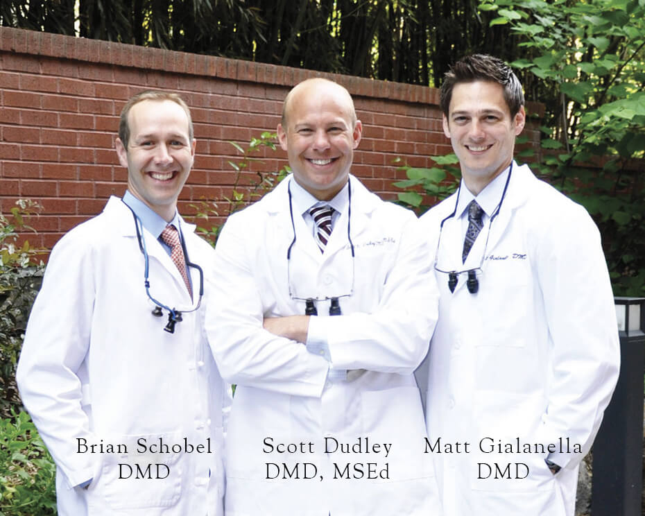 Our doctors are here to serve you