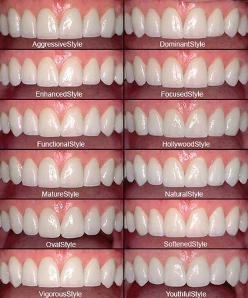 Our staff will put a new smile on your face